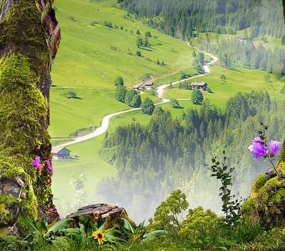 Voyages séjours Alpes