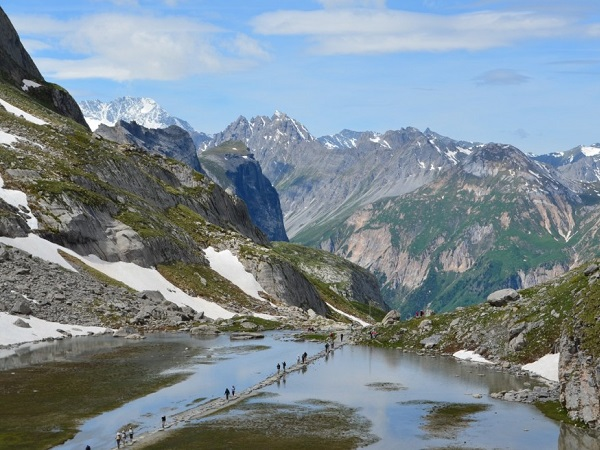 tour glaciers vanoise